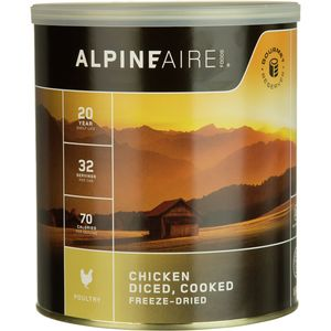 AlpineAire Chicken #10 Cans