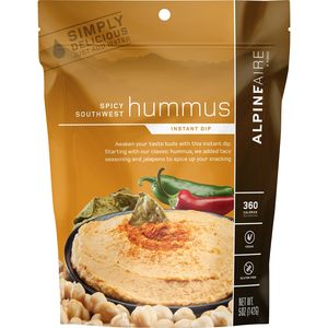 AlpineAire Spicy Southwest Hummus
