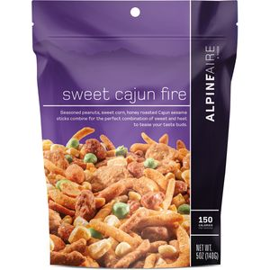 AlpineAire Sweet Cajun Fire