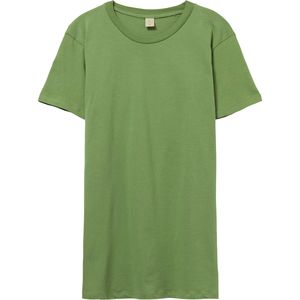 Alternative Apparel Cotton Basic Crew T-Shirt - Women's