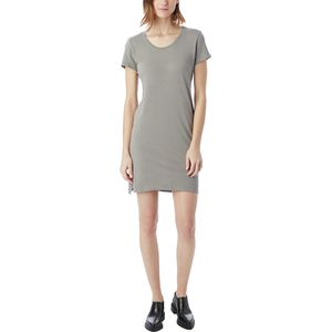 Alternative Apparel Legacy T-Shirt Dress - Women's