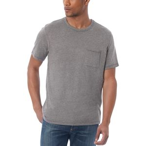 Alternative Apparel Solid Pocket Keeper T-Shirt - Men's