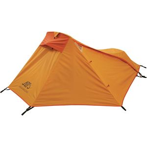 ALPS Mountaineering Mystique 2.0 Tent: 2-Person 3-Season