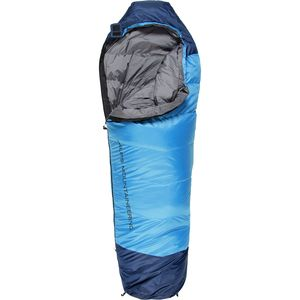 ALPS Mountaineering Quest 20 Down Sleeping Bag: 20 Degree Down