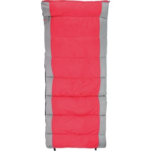 ALPS Mountaineering Adventure Sleeping Bag: 30 Degree Synthetic