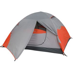 ALPS Mountaineering Koda 4 Tent: 4-Person 3-Season