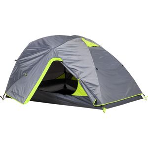 ALPS Mountaineering Greycliff 3 Tent: 3-Person 3-Season