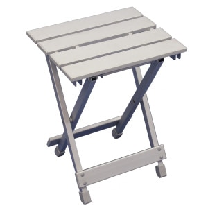 ALPS Mountaineering SideKick Table/Stool