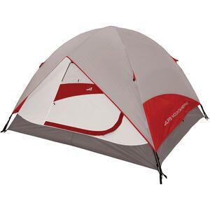 Tentock 3 Season Ultralight Camping Tent 1 Person Waterproof Pyramid-shape Tent for Hiking Trekking Mountaineering