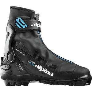 Alpina ASK Eve Skate Boot - Women's