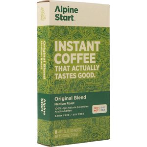 Alpine Start Original Blend - 8-Pack