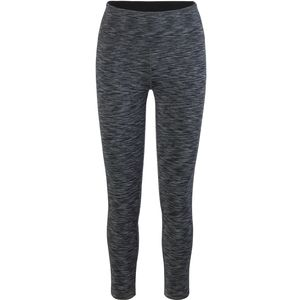 Absolutely Fit Solid Tummy Control Legging - Women's