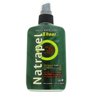 Adventure Medical Natrapel Pump Spray - 3.4oz