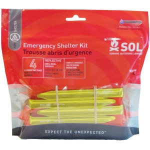 Adventure Medical Emergency Shelter Kit
