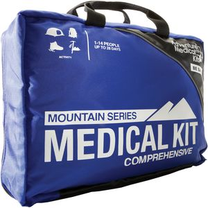 Adventure Medical Comprehensive First Aid Kit - Mountain Series