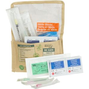Adventure Medical Suture/Syringe Medic Kit