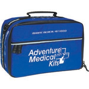 Adventure Medical Marine Medical Kit 1000