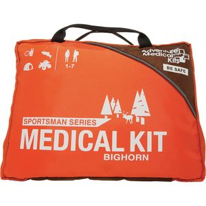 Adventure Medical Sportsman Series Medical Kit