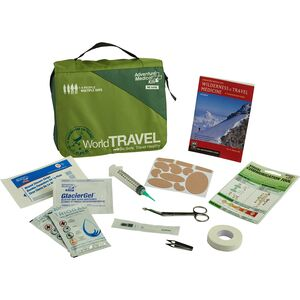 Adventure Medical Travel Series Medical Kit