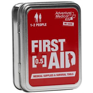 Adventure Medical Adventure First Aid .5 Tin