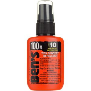 Adventure Medical Ben's 100 Max Deet Tick & Insect Repellent