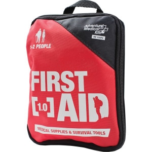 Adventure Medical Adventure 1.0 First Aid Kit