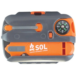 Adventure Medical SOL Origin Tool Kit