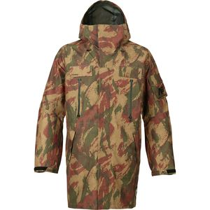 Analog 3LS Snowblind Trench Jacket - Men's