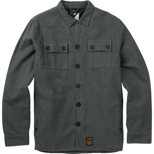 Analog Bowery Flannel Shirt - Men's
