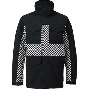 Analog Tollgate Jacket - Men's