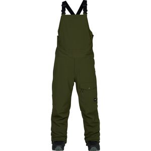 Analog Breakneck Bib Pant - Men's