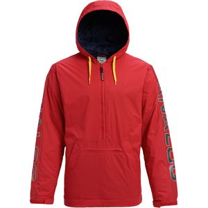 Analog AG Chainlink Anorak - Men's