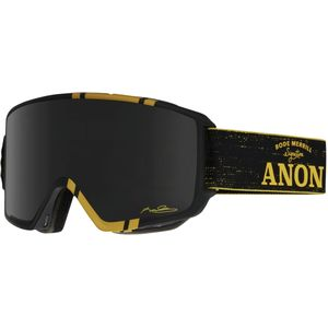 Anon M3 Bode Merrill Pro Model Goggles with Bonus Lens - Men's