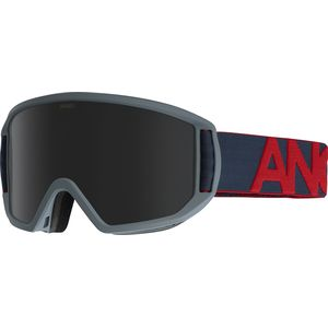 Anon Relapse MFI Goggles with Bonus Lens - Men's