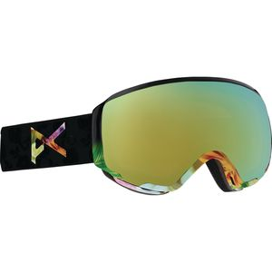 Anon WM1 Asian Fit Goggle - Women's