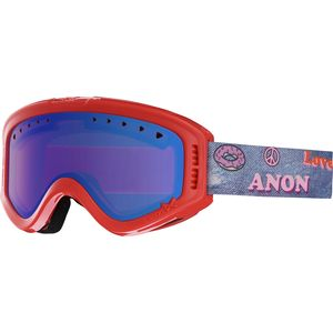 Anon Tracker Goggles - Kids'