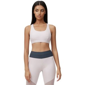 All Fenix Aero Pink Sports Bra - Women's
