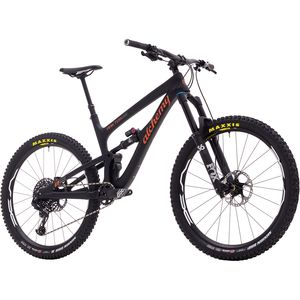 Alchemy Arktos 27.5 GX Eagle Complete Mountain Bike