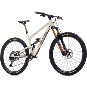 Alchemy Arktos 29 X01 Eagle Mountain Bike