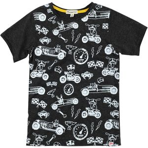 Appaman Ready Set Go! Graphic T-Shirt - Toddler Boys'