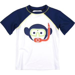 Appaman Short-Sleeve Rash Guard - Toddler Boys'