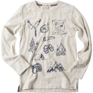 Appaman Adventure Pack Graphic Long-Sleeve T-Shirt - Toddler Boys'