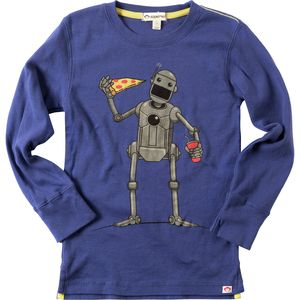 Appaman Graphic Long-Sleeve T-Shirt - Toddler Boys'