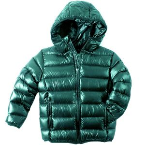 Appaman Featherweight Down Puffer Jacket - Girls'