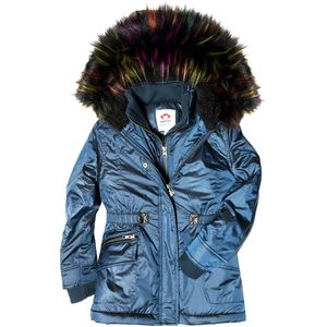 Appaman Middie Puffer Coat - Girls'