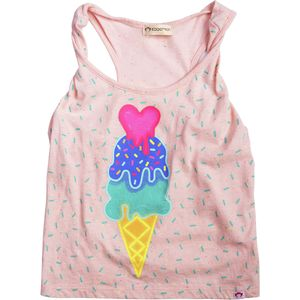 Appaman Twisted Strap Tank Top - Toddler Girls'