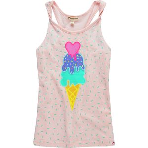 Appaman Twisted Strap Tank Top - Girls'
