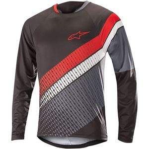 Alpinestars Predator Long-Sleeve Mountain Bike Jersey - Men's