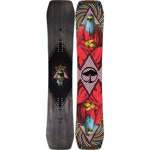Arbor Draft Snowboard - Men's