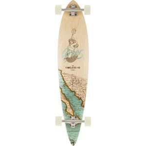 Arbor Timeless Groundswell Longboard